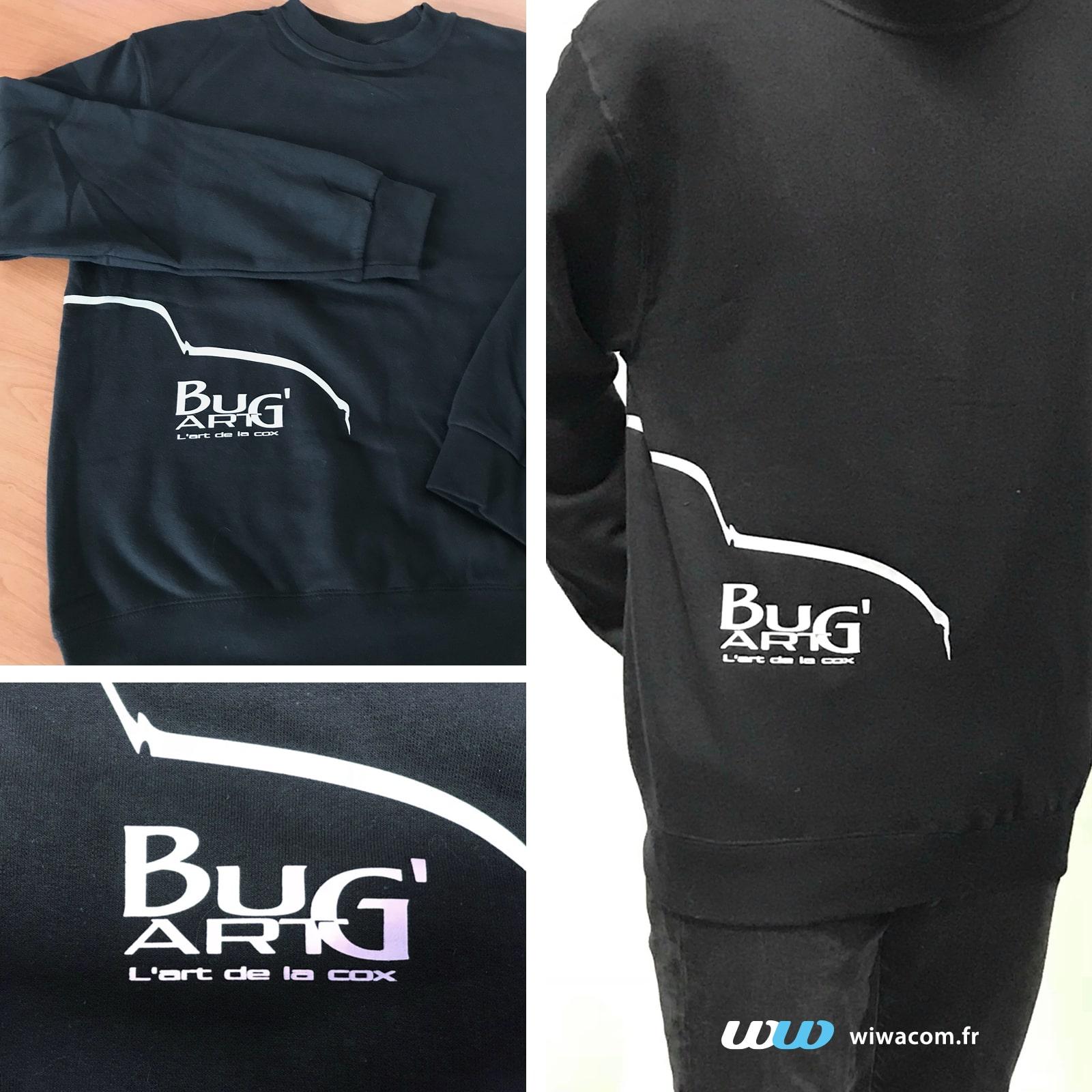 Bugart - Pull