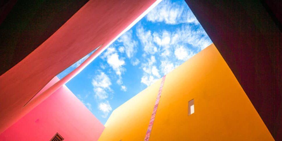 Blog - Goûts et couleurs