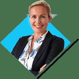 Katleen Cheffe de projet - Equipe wiwacom