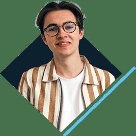 Lucas Intégrateur - Equipe wiwacom