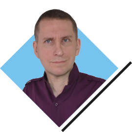 François Développeur Full Stack - Equipe Wiwacom